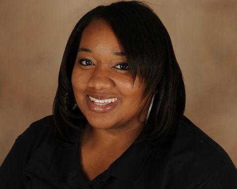 Ms. Akayla Reeves , Lead Pre-Kindergarten 2 Teacher