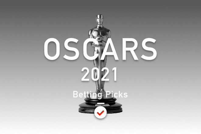 The Oscars 2021 Betting Picks