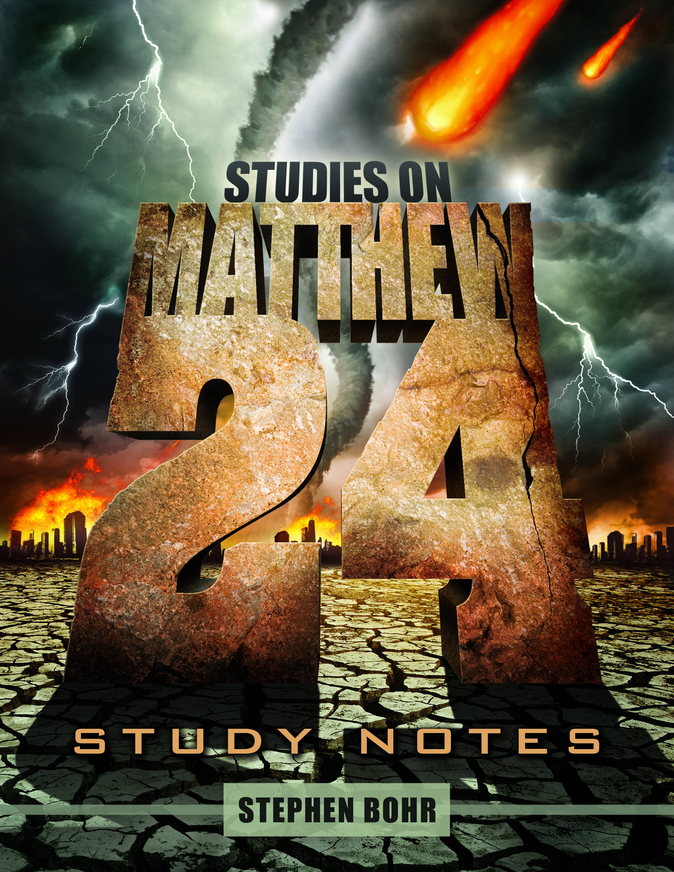 Matthew 24 Free Download