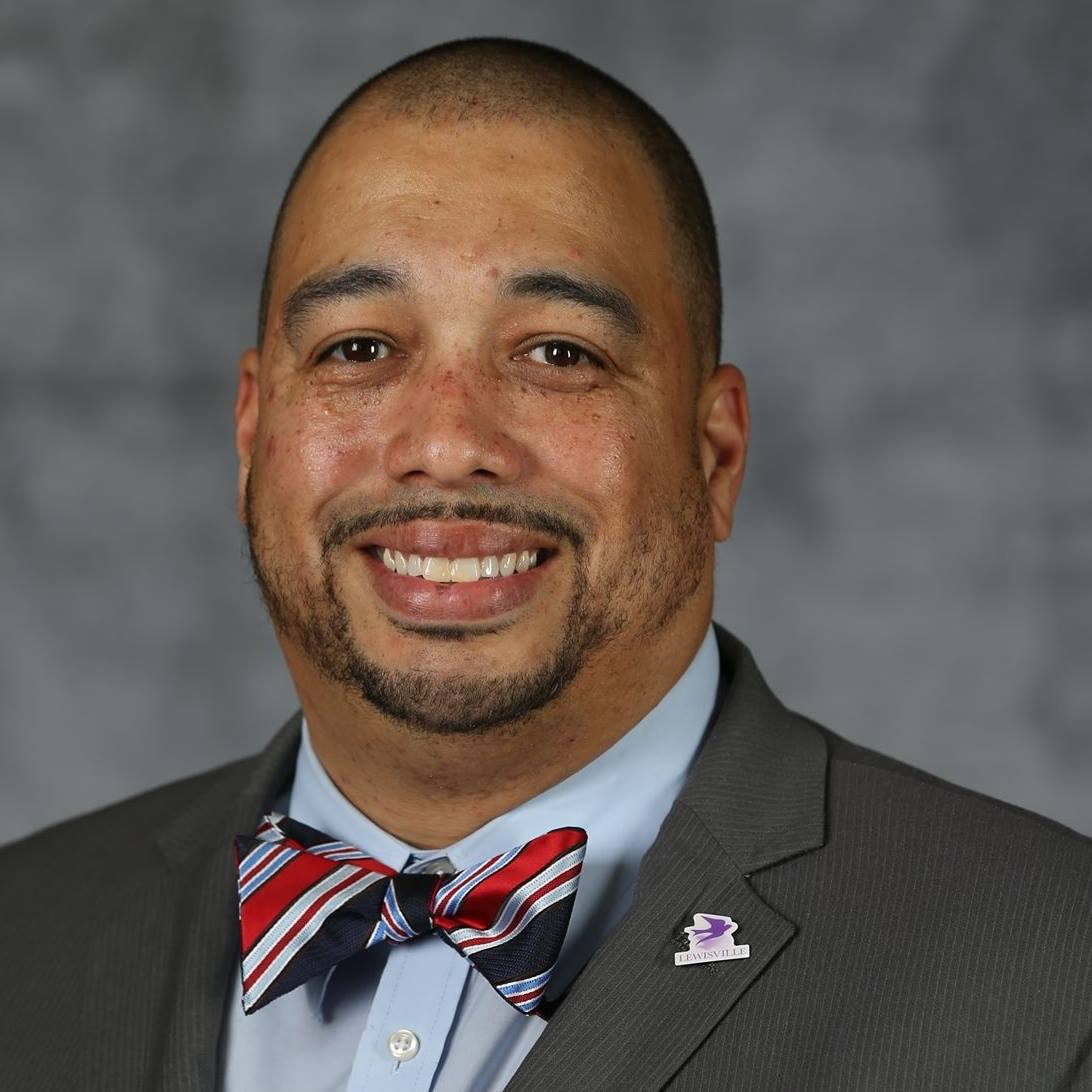Brandon T. Jones - Lewisville City Councilmember and Mayor Pro Tempore