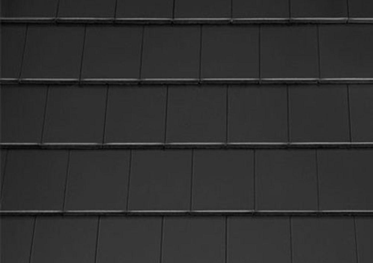 Metal-shingles