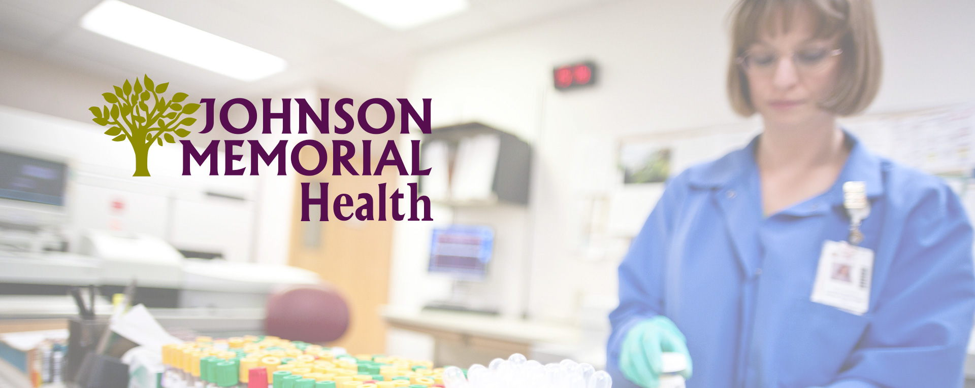 Johnson Memorial Health