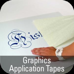 Presto Tape - Graphics Application Tapes