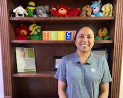 Mrs. Suma Bathina , Pre-K Teacher