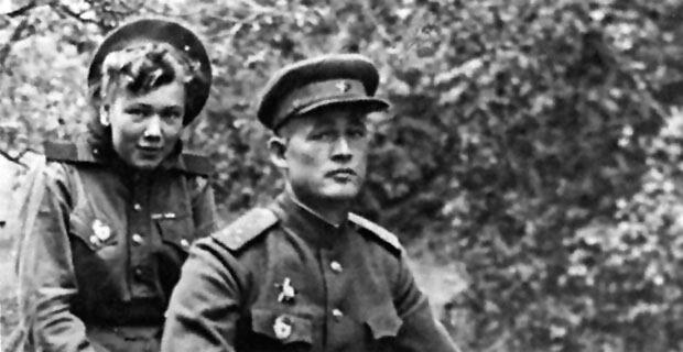 Истории любви военных лет звучат на Радио Romantika - Новости радио OnAir.ru