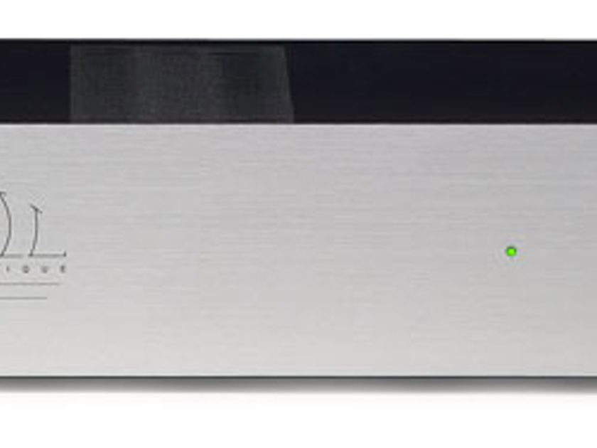 Atoll Electronique AV80 3-channel amplifier (silver)