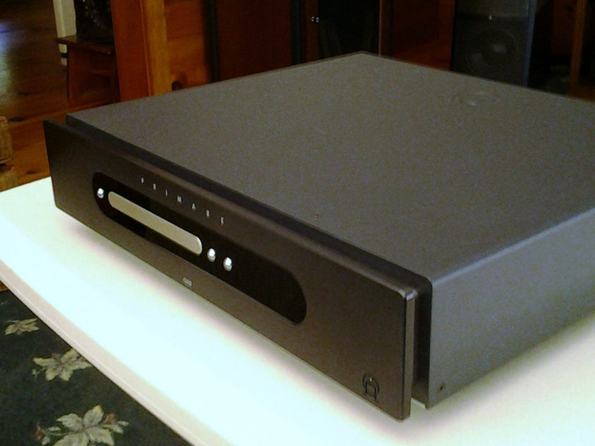 Primare CD 32 CD Player