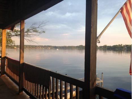 Ski Trip - ​Three Nights at Crystal Lake House in Clifford, Pennsylvania plus Ski Passes
