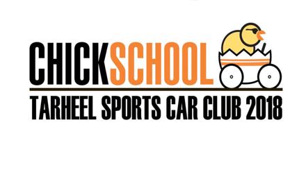 THSCC Autocross - Chick School