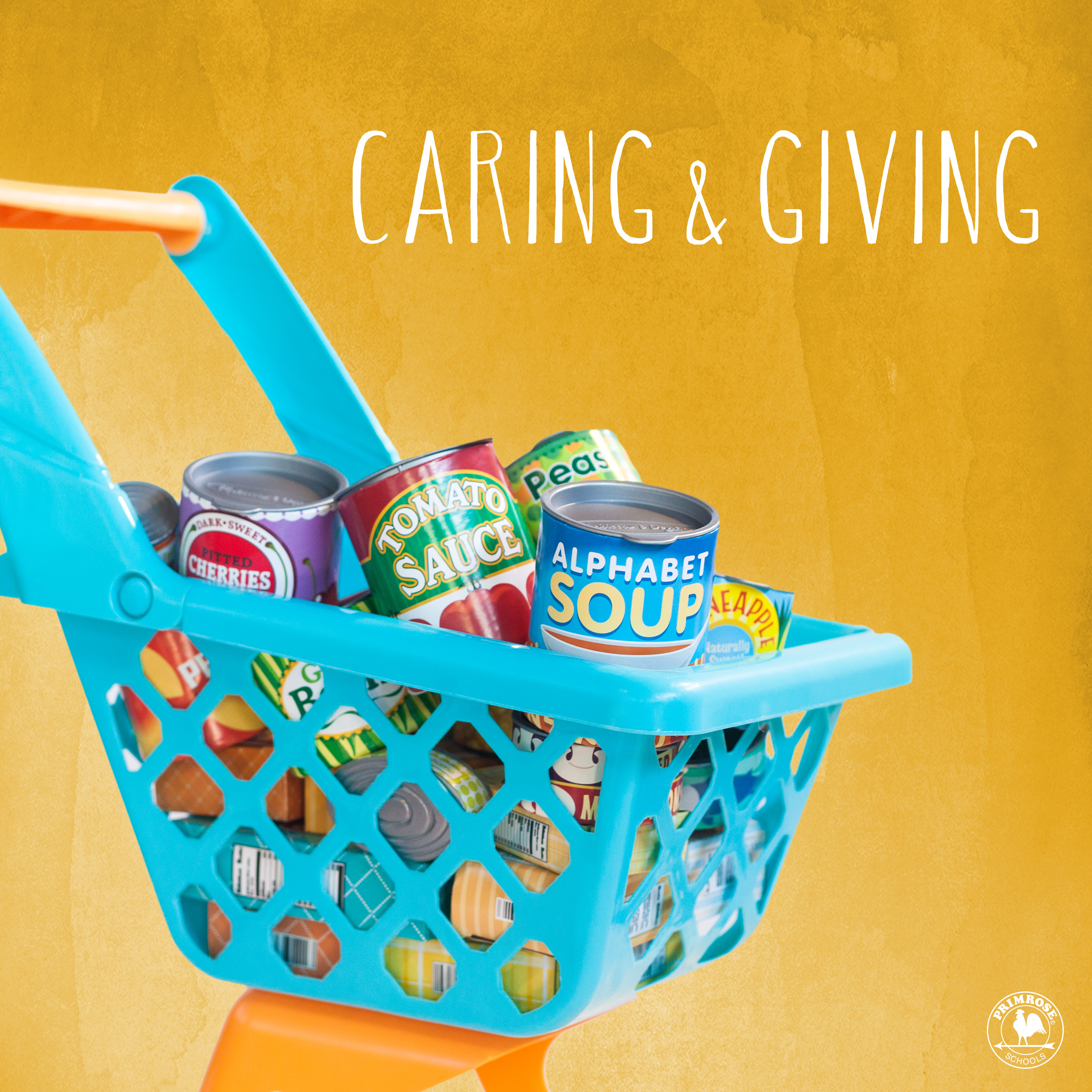 Please help by dropping off nonperishable donation.   Food drive is November 1st through November 20th.