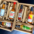 The UK's finest hot sauces