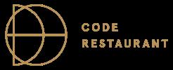 Code Restaurant logo
