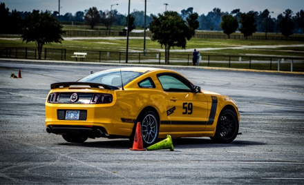 2019 Atlanta Region SCCA February Test and Tune info on Feb