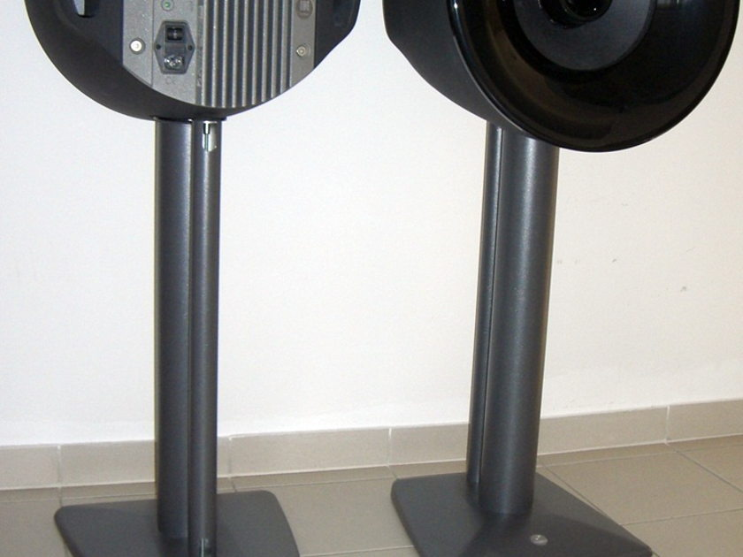 AvantGarde Acoustic Solo - active loudspeakers - mint - excellent price