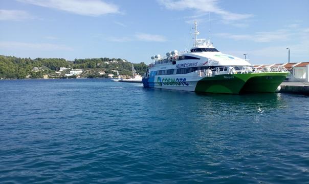 Морская экскурсия на остров Скиатос