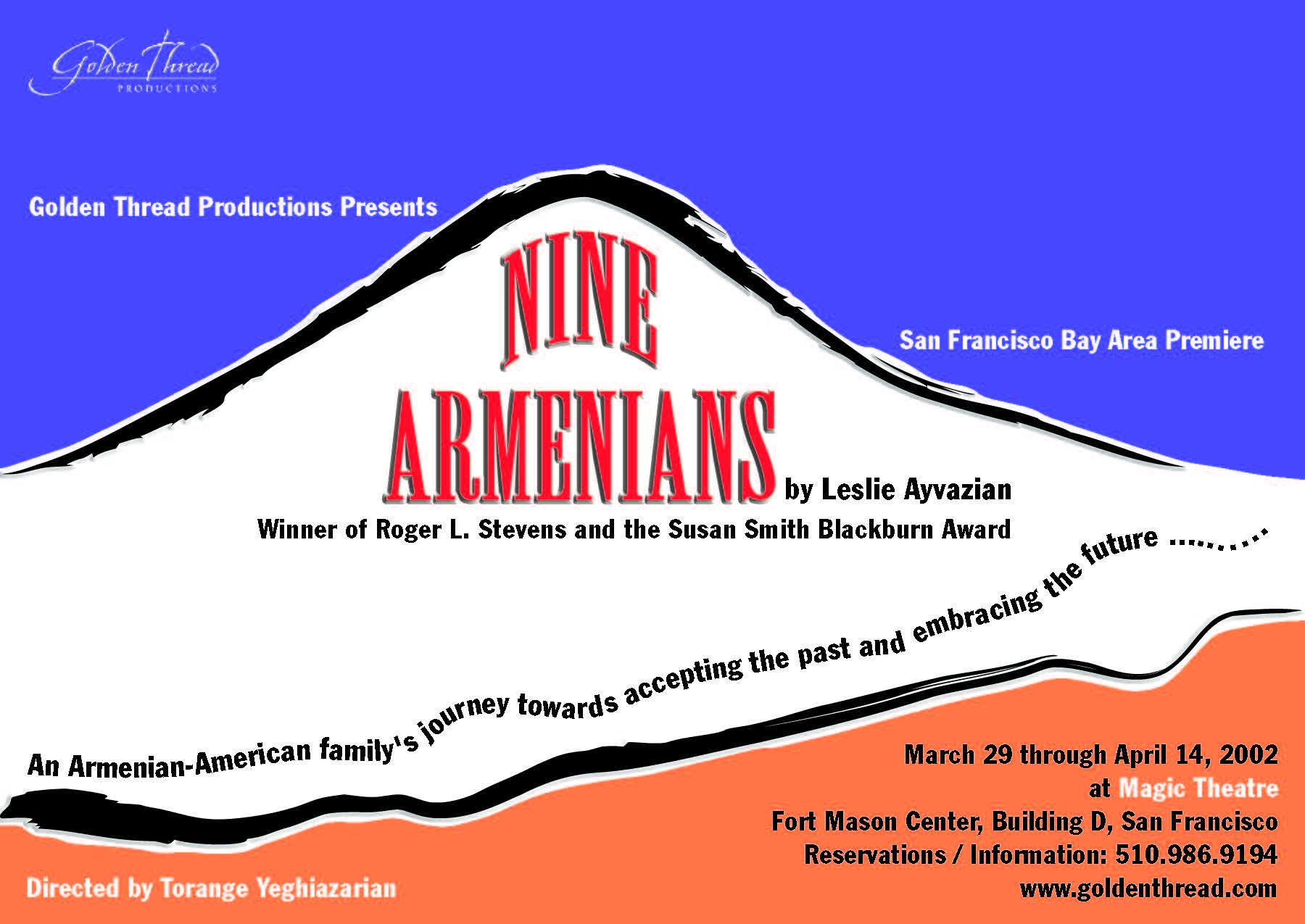 Nine Armenians