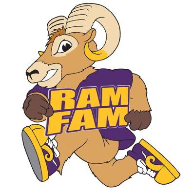 West Chester University Ram Fam Weekend