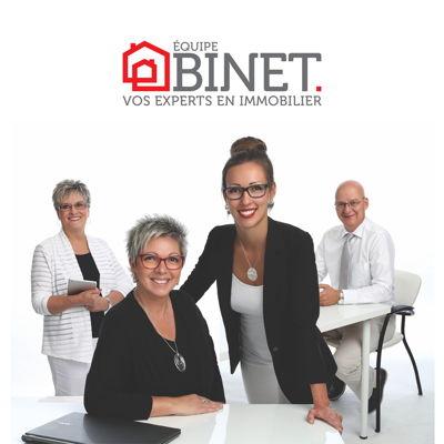 Équipe Binet