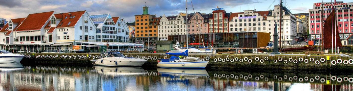 Знакомство с Осло (3 часа)