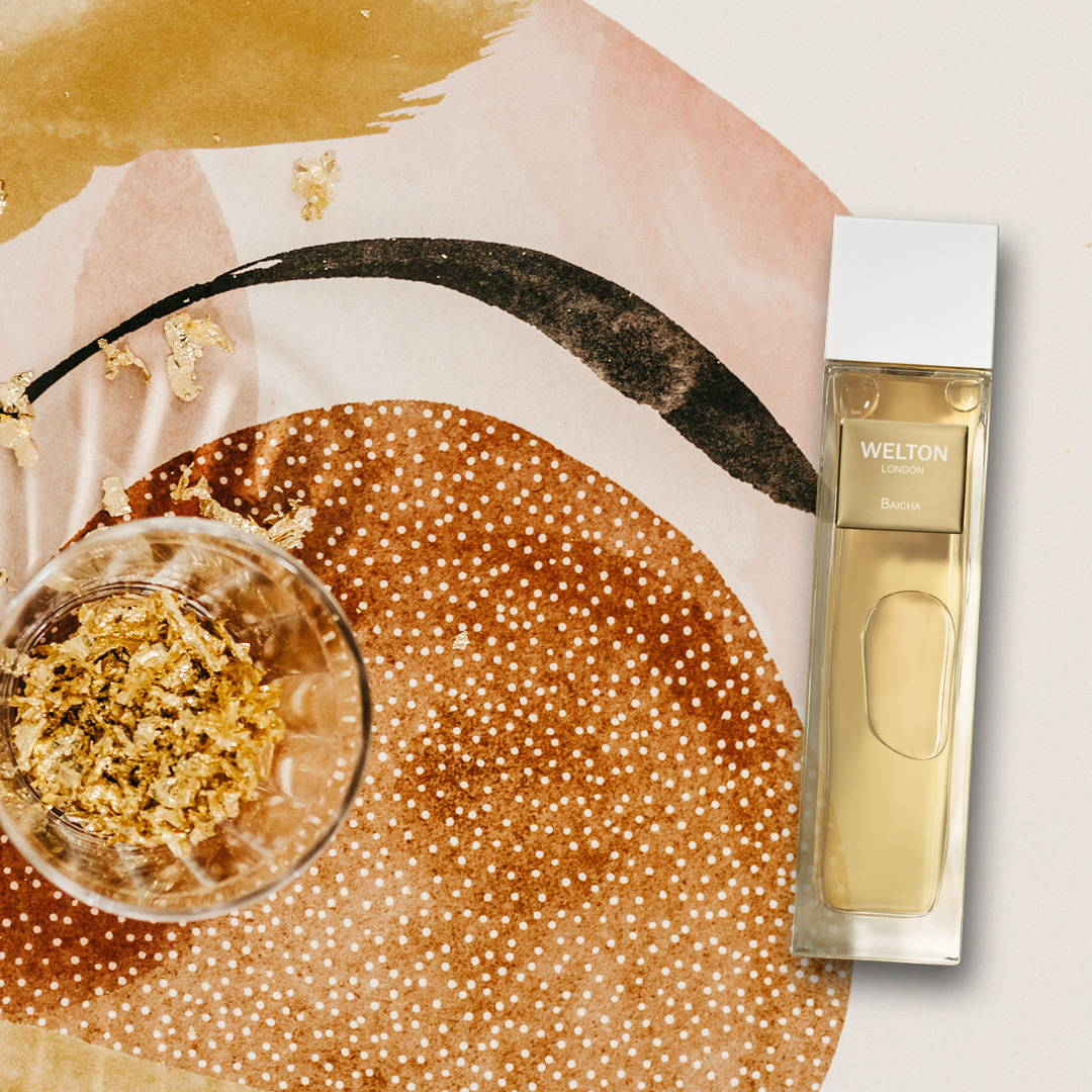 Spring Inspiration Bliss Eau de Parfum Collection, fresh unisex scents and fragrances. Enchanting, these Elegant Perfumes highlight the Freshness of Citrus combined with smoky and floral notes that form the heart of these Poetic Fragrances