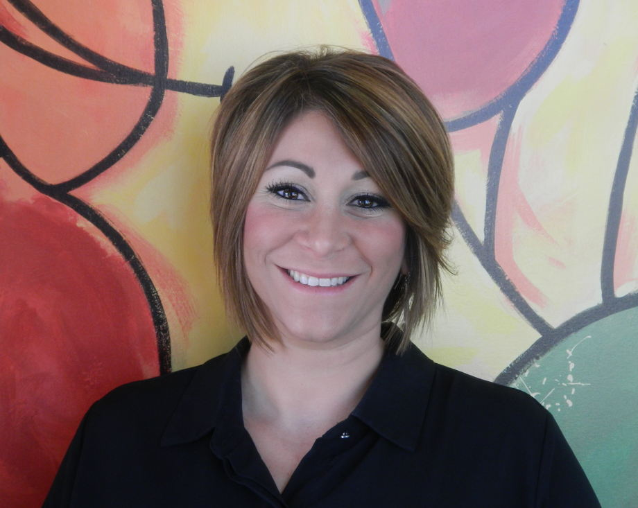 Alana Crocker , Communication Manager