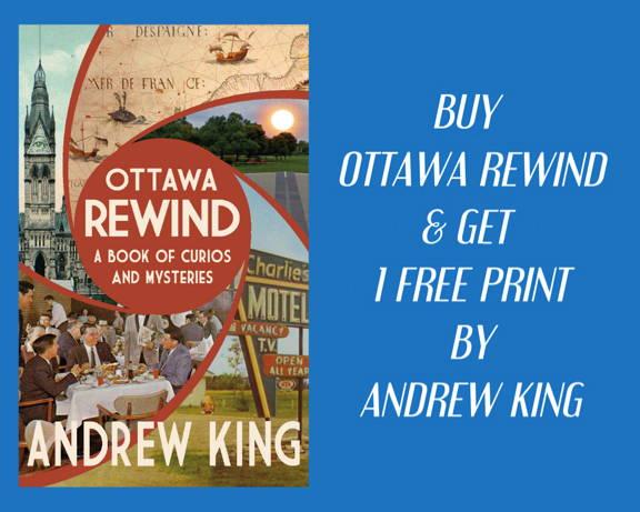 Ottawa Rewind by Andrew King