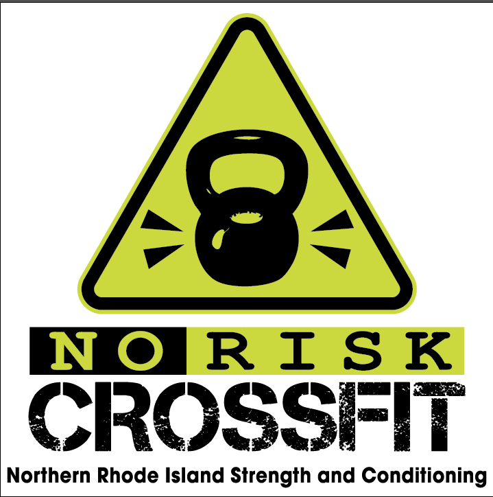 Northern RI Strength and Conditioning logo