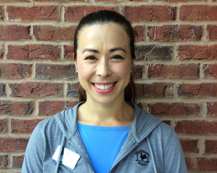 Ms. Vicki Soucy , Young Infant Teacher