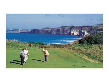 Ireland Golf Adventure