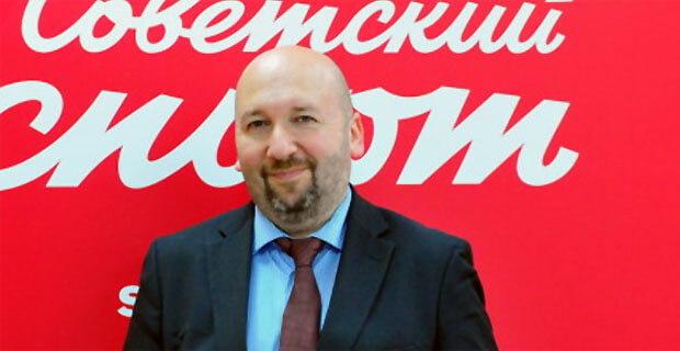 Известный радиожурналист Николай Яременко стал руководителем «Советского спорта» - Новости радио OnAir.ru