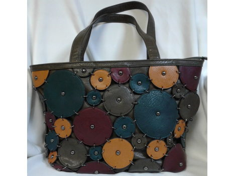 Youmi K Colorful Tote