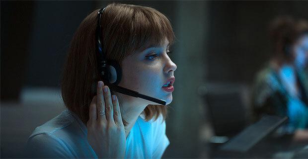 Радио ENERGY рекомендует сериал «Колл-Центр» и разыгрывает призы от его создателей - Новости радио OnAir.ru