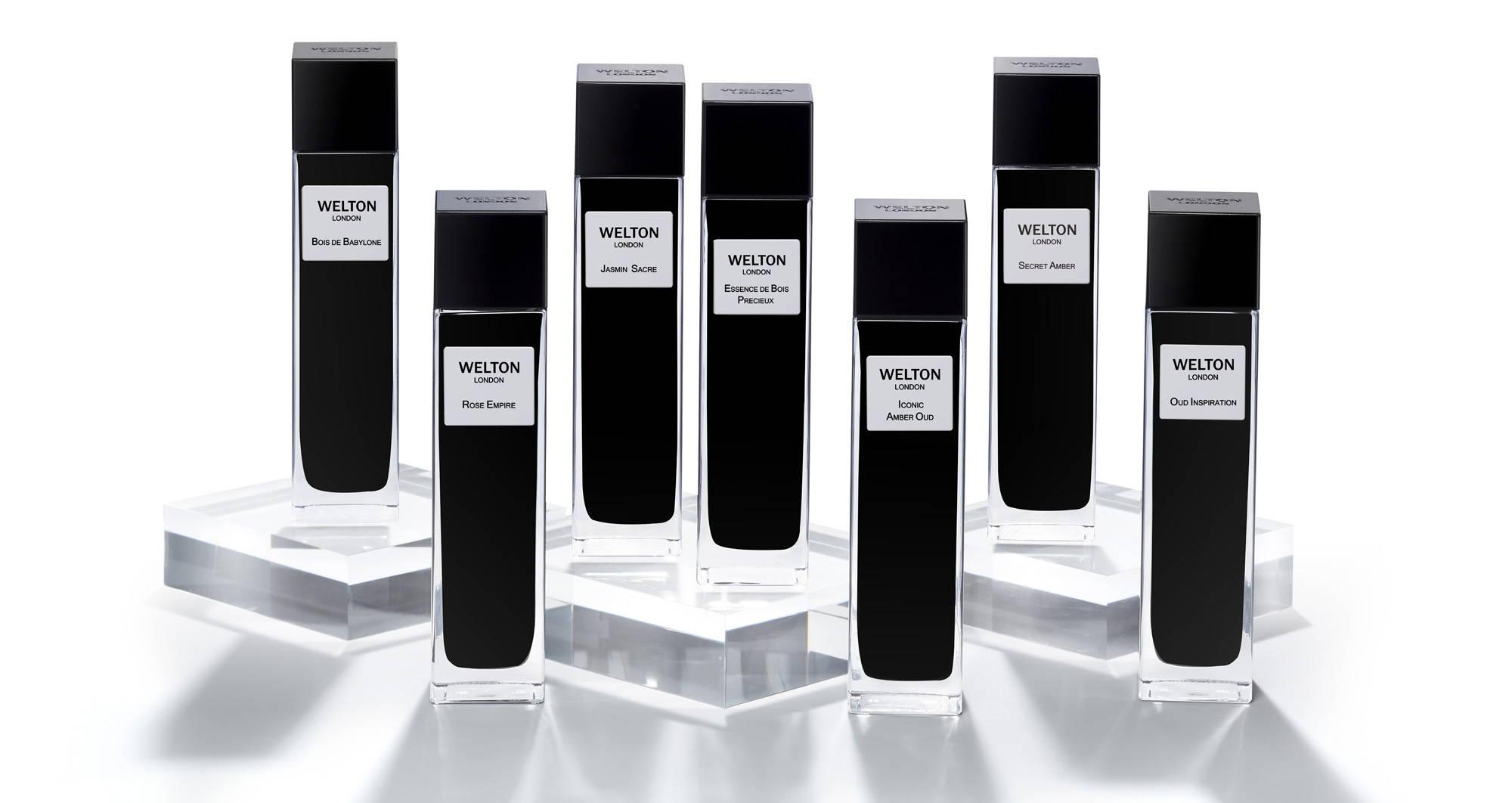 luxury elegant eau de parfum best black perfume unisex niche fragrance