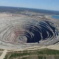 pipe mining