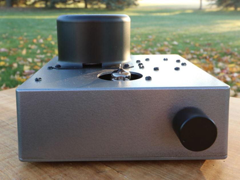 Fleawatt Audio Tube Sabre DAC