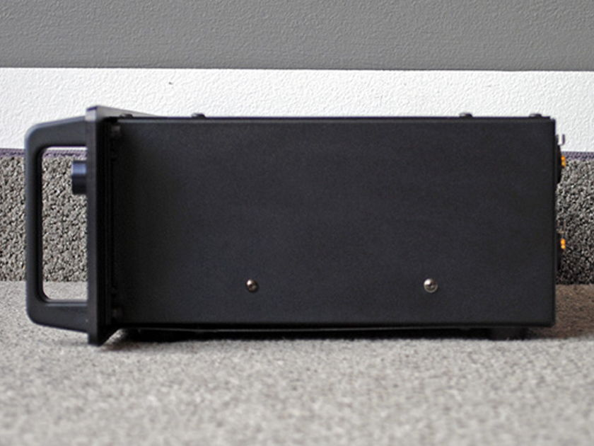 Audio Research LS-12 Line Stage Preamplifier