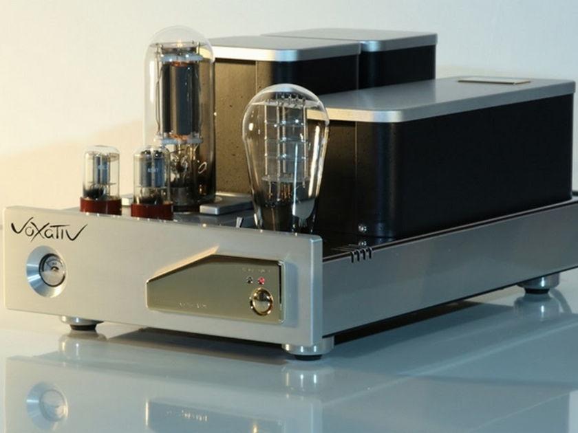 Voxativ 845 Mono Block Amplifiers - Voxativ's flagship amps