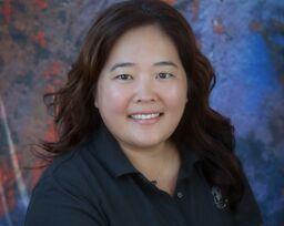 Ms. Christine , Curriculum Coach