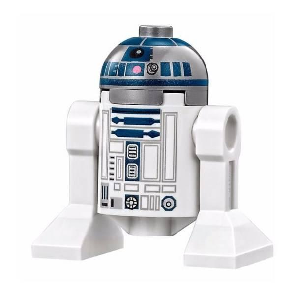 LEGO R2-D2 10225 Minifigure