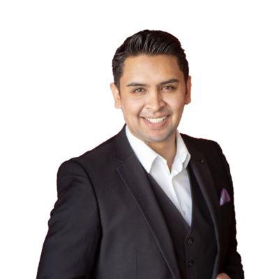 Andres Perez
