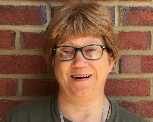 Miss Terry , Teacher