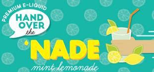 Shop Hand Over E Liquid Wholesale at East Coast Vape Distribution