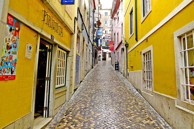 tour to Sintra and surroundings