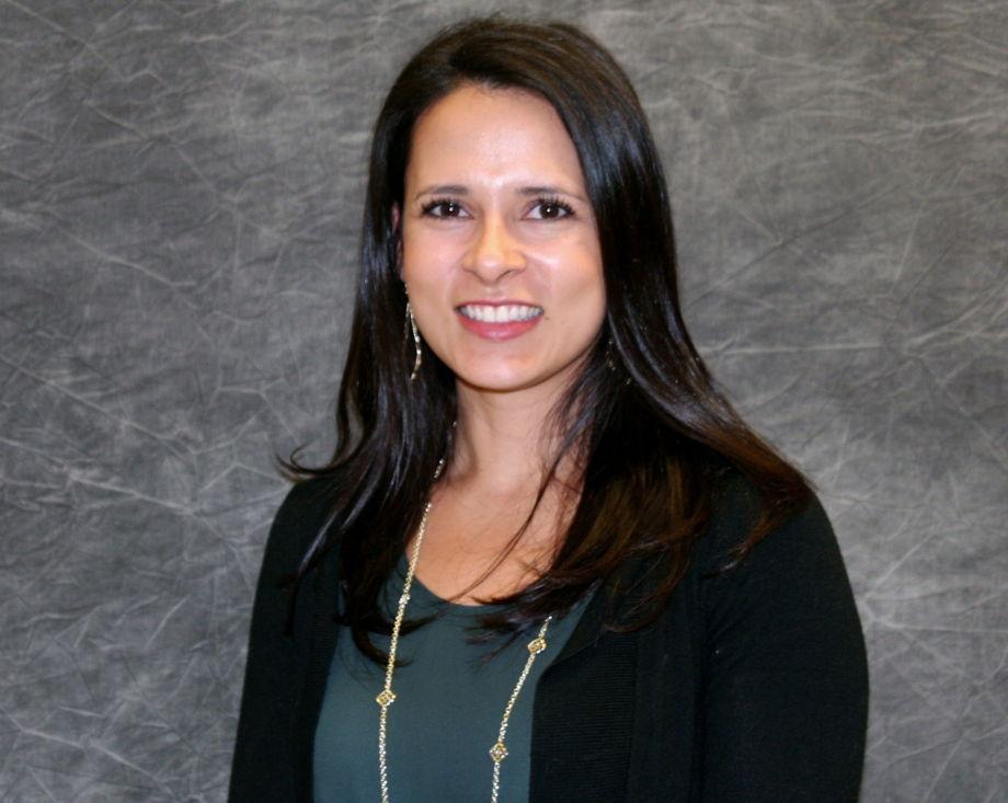 Ashley Newall , School Director