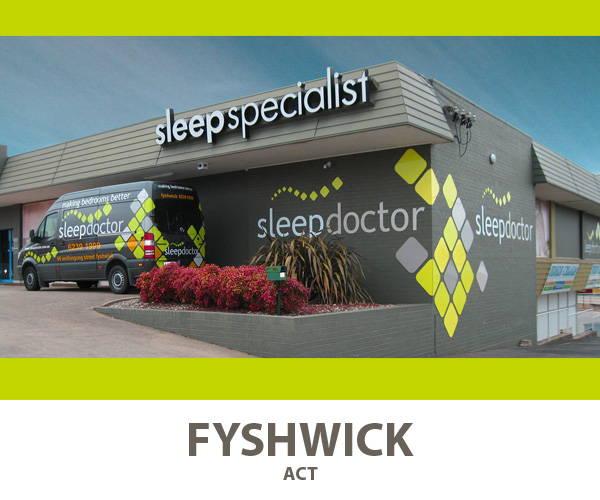 Sleep Doctor Fyshwick