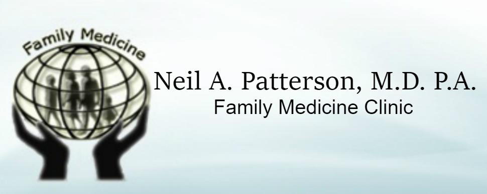 NEIL A PATTERSON MD PA