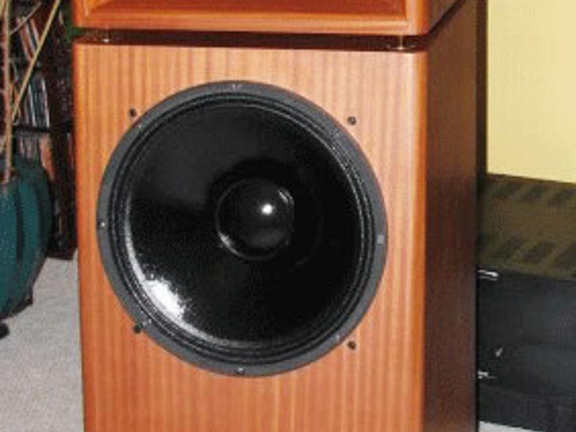 Sound Quest SQ-H15 Amazing Horn Speakers