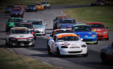 VIR Spring Sprints - Super Tour
