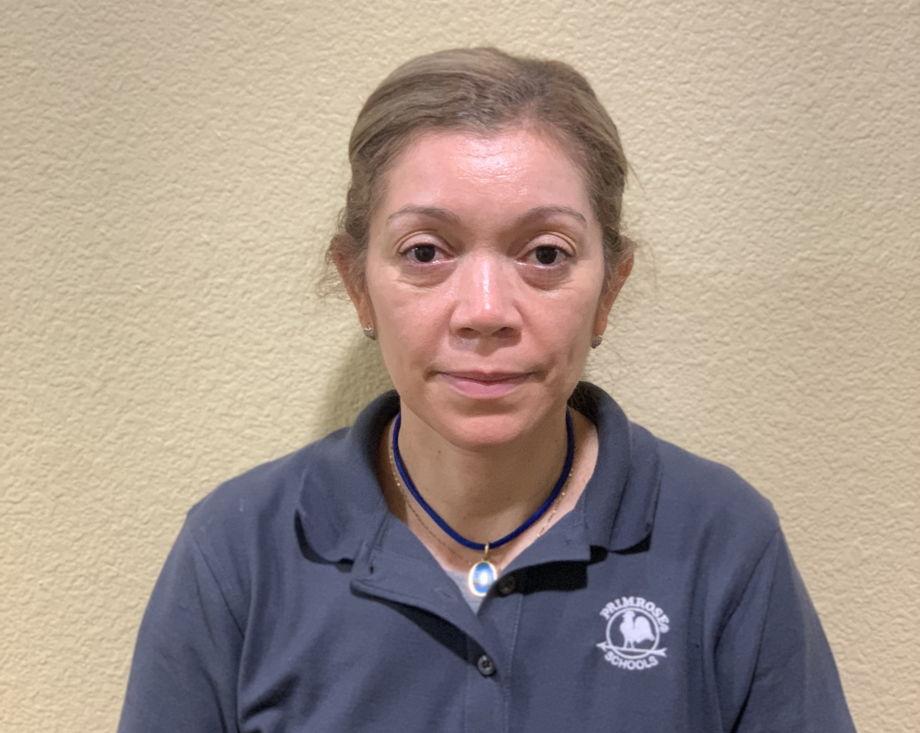 Ms. Dayrene Romano , Support Teacher
