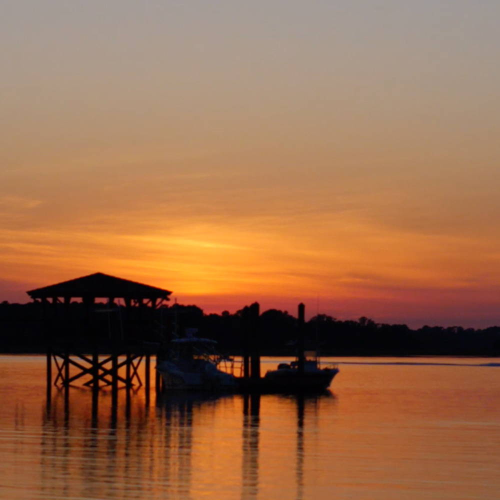 Sunset Cruise Hilton Head